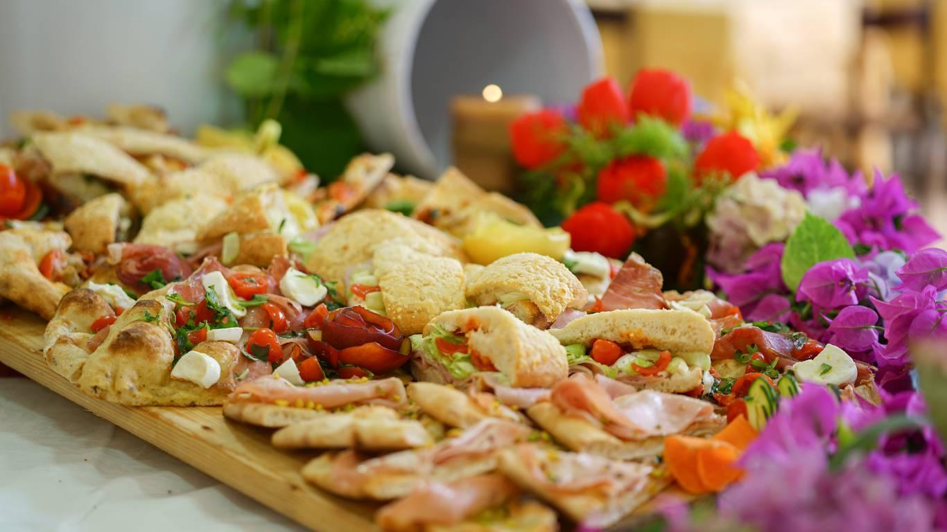 Santa-Caterina-Village-Scalea-ресторан-разделочная-доска-DSC00331