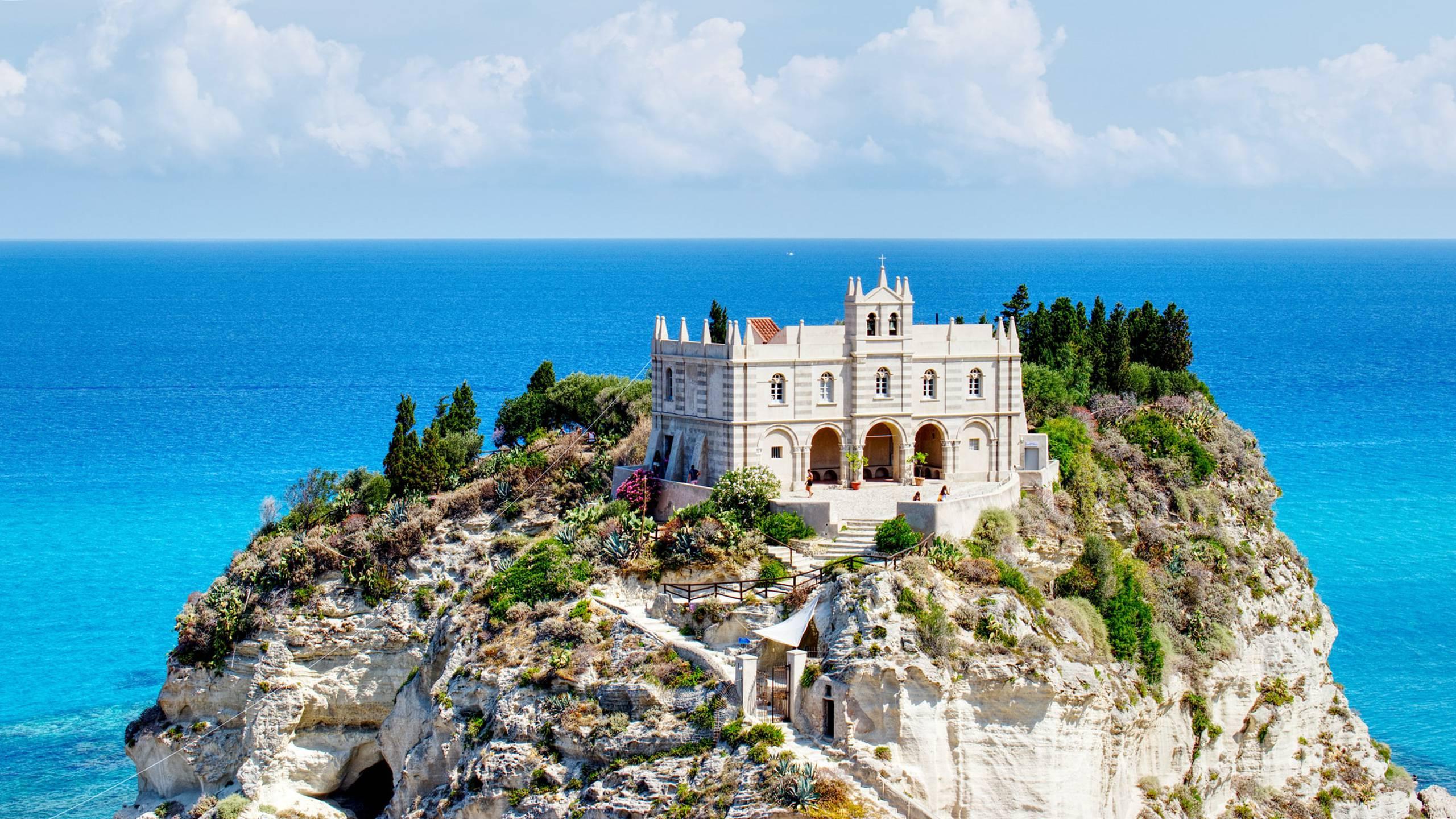 Santa-Caterina-Village-Scalea-Calabria