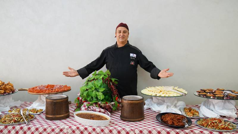 Santa-Caterina-Village-Scalea-ресторан-шеф-повар-буфет-DSC02225